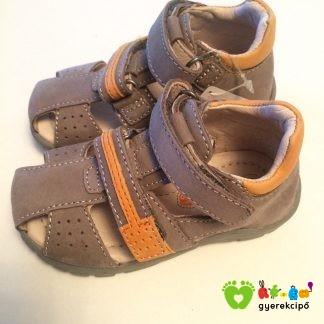 Ponte20 kisfiú nyitott cipő