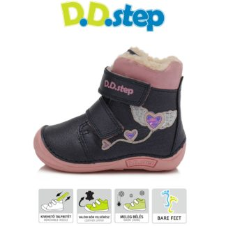 D.D. Step Lány téli