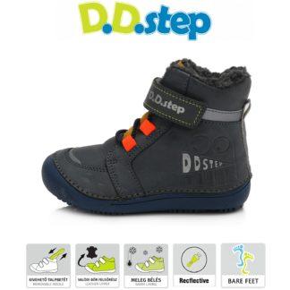 D.D. Step fiú téli bakancs